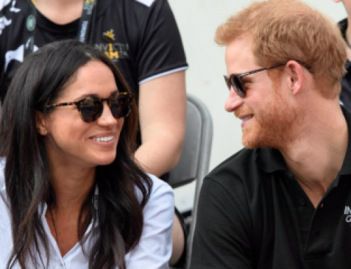 This is why meditation is so good for you (and why Prince Harry does it everyday)